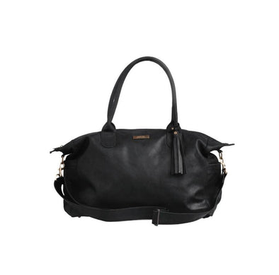 The Classic Baby Bag Black