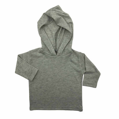 Blair Hoodie - Light Grey