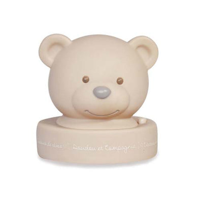 Bear Nightlight Taupe