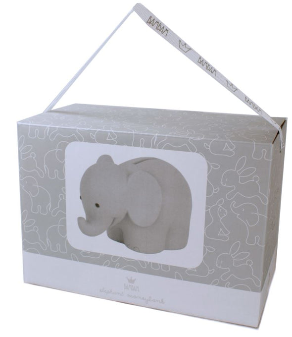 Elephant Moneybank