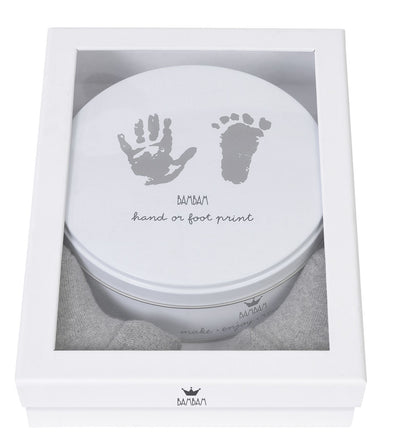 Giftbox Plaster Tin with Socks