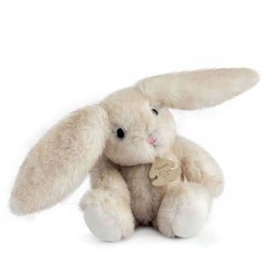 Fluffy Bunny Taupe