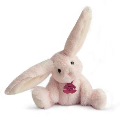 Fluffy Bunny Pink