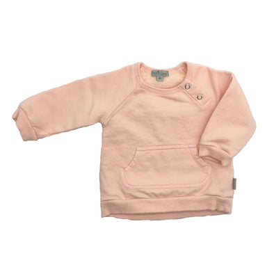 Horton Tracksuit Top - Pink