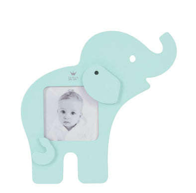 Lagoon Elephant Picture Frame
