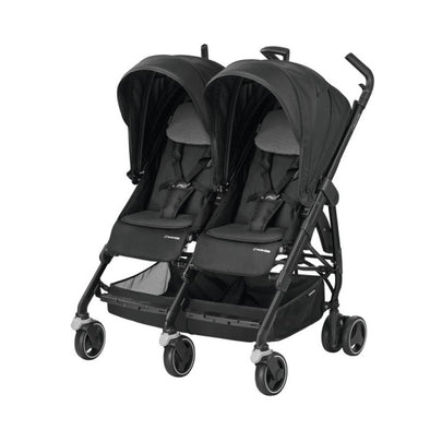 Maxi Cosi Dana for 2 - Black Raven