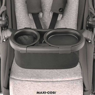 Maxi Cosi Lila Child Tray - Nomad Black