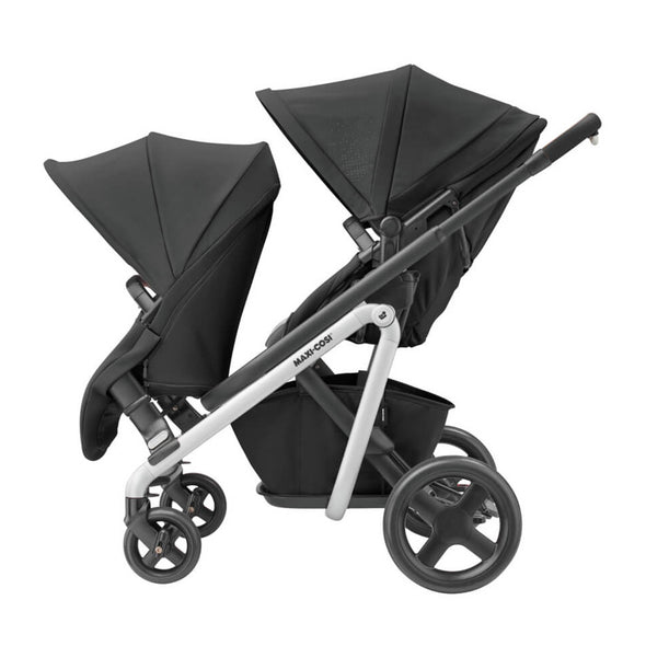 Maxi Cosi Lila Duo Kit - Nomad Black