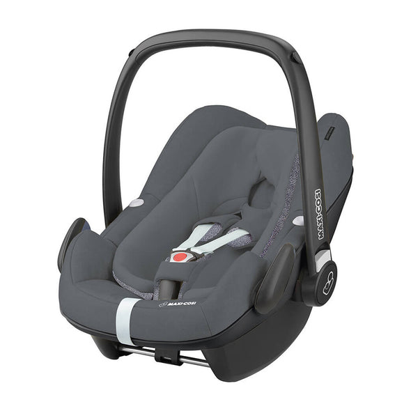 Maxi Cosi Pebble Plus - Graphite