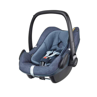 Maxi Cosi Pebble Plus - Nomad Blue