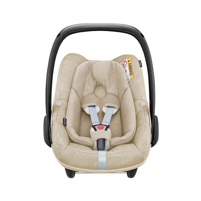 Maxi Cosi Pebble Plus - Nomad Sand