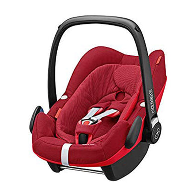 Maxi Cosi Pebble Plus - Robin Red