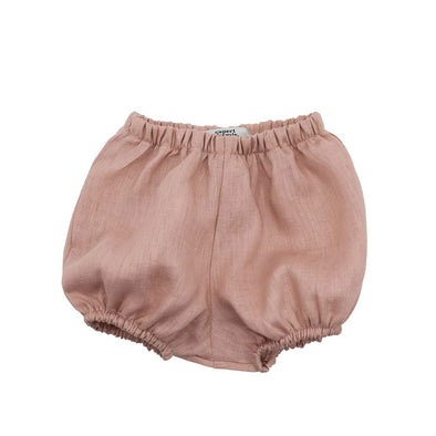 Penelope Shorts - Blush