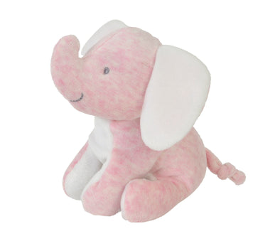 Pink Elephant in Giftbox