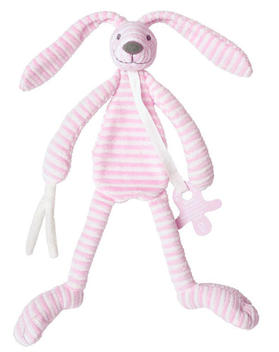 Pink Rabbit Reese Tuttle