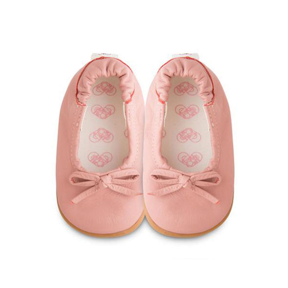 Pop Sugar Bump Hard Sole - Pink