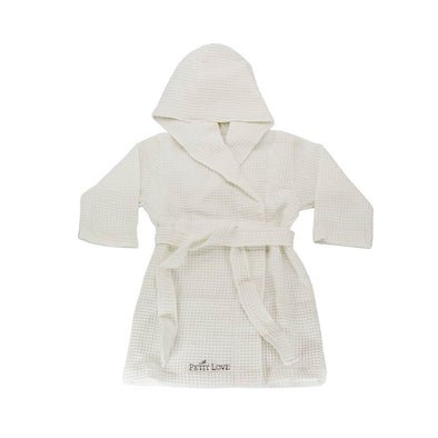 Signature Kiddies Gown - White