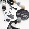 Natural Dingle Dangle Set - Kind Panda