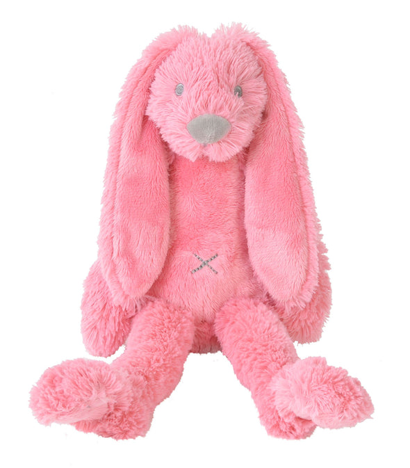 Tiny Deep Pink Richie Rabbit