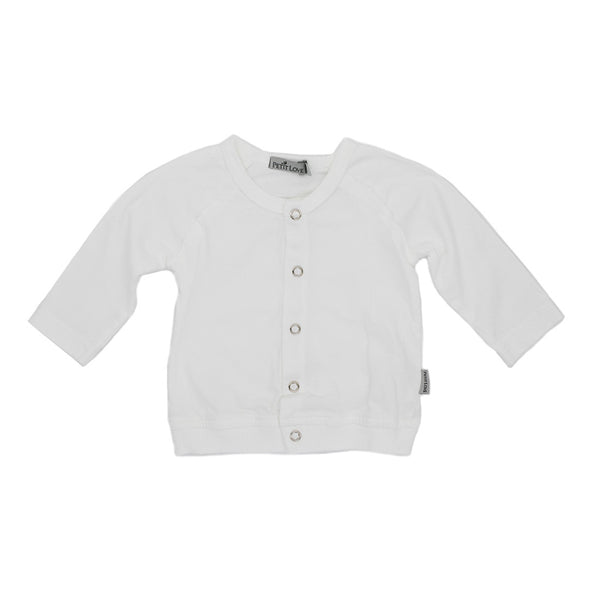 Tommy Cardi - White