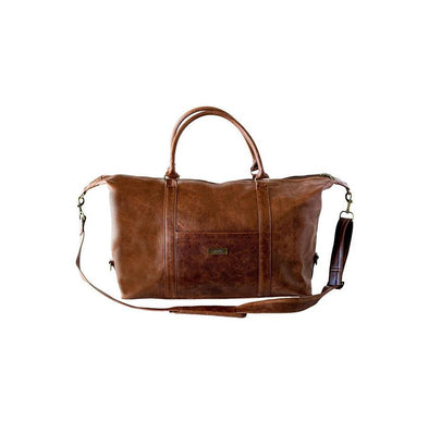 The William Travel Bag