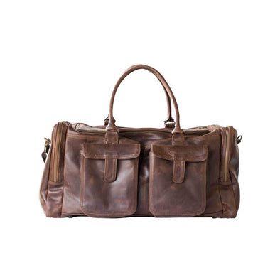 The Philip Travel Bag
