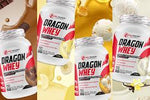 DRAGON WHEY 2LB