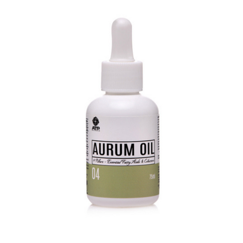 ATP Science Aurum Oil