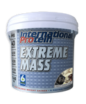 Extreme Mass - 4kg - International Protein