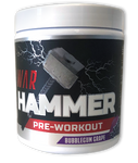 War Hammer Preworkout