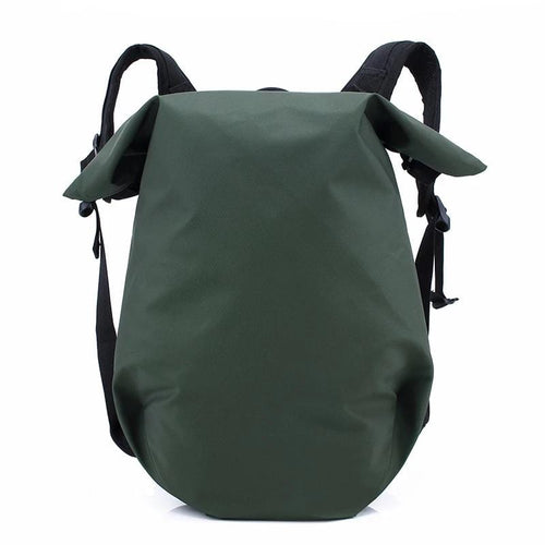 Ozkuo Softshell Backpack
