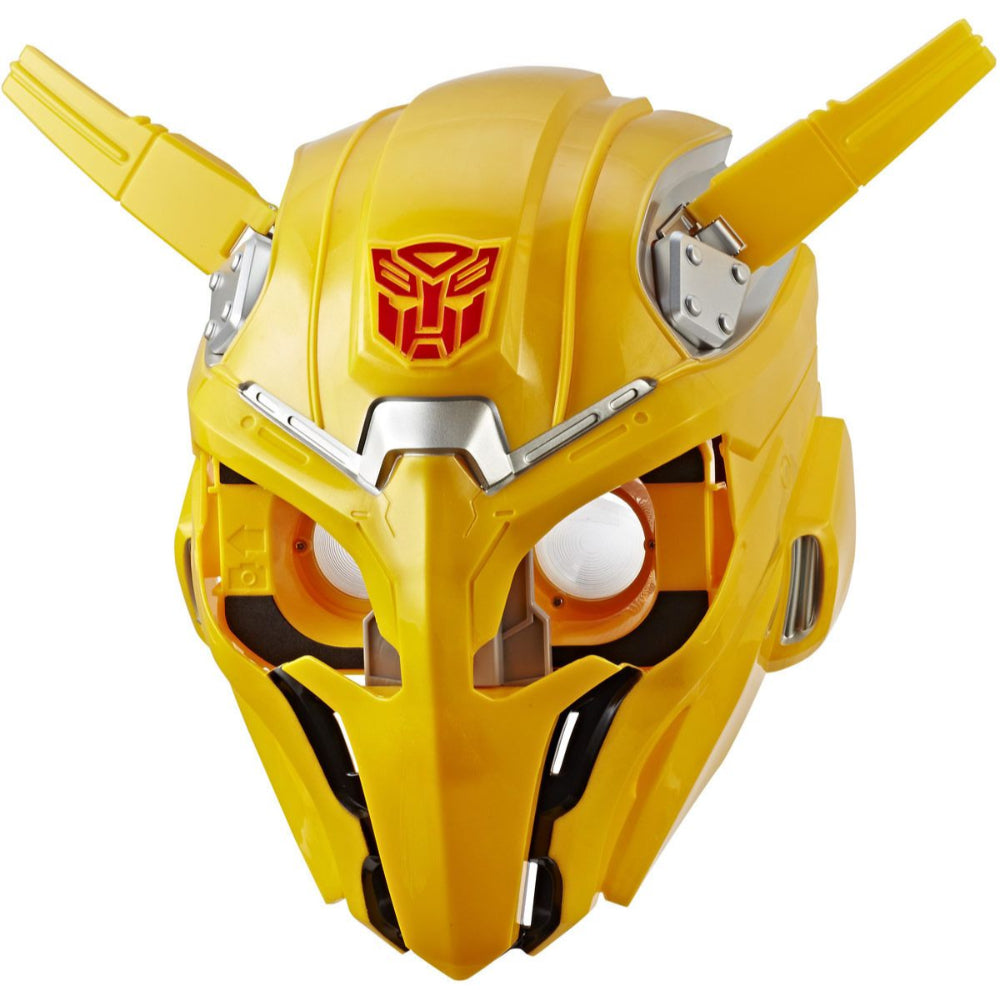 Transformers Mv6 Bee Vision Ar Mask