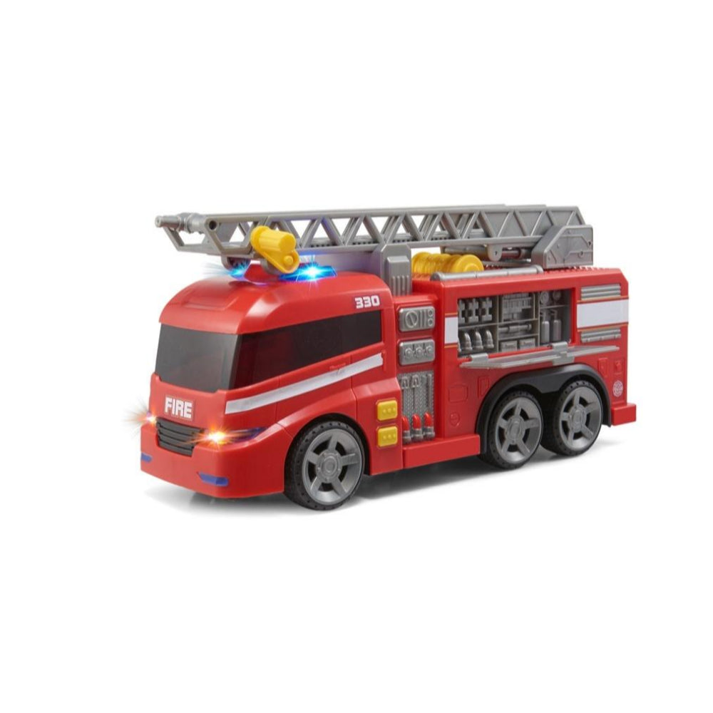 Teamsterz Large L&S - Fire Engine