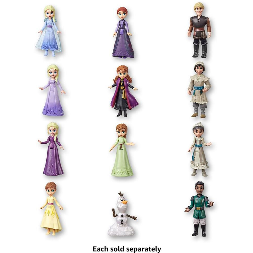 Frozen 2 Pop Up Blind Bags  Image#2