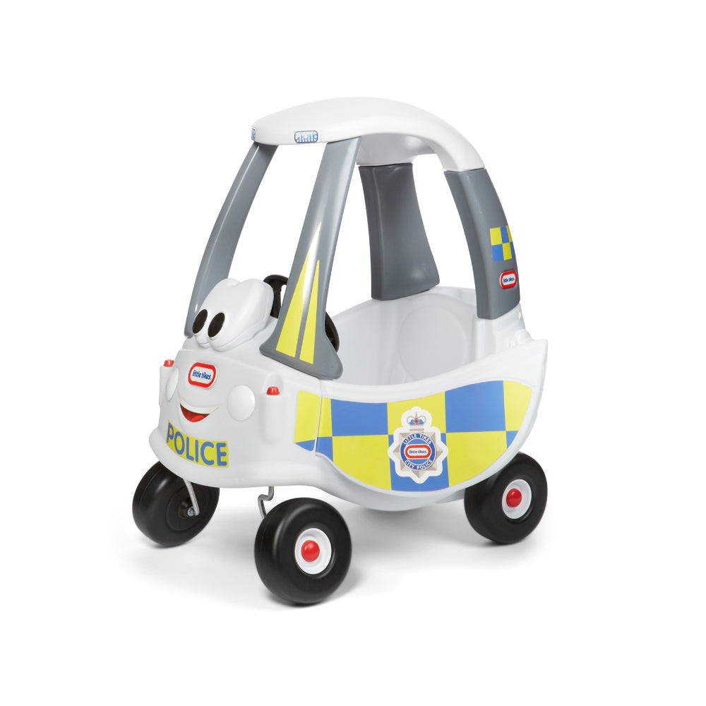 Little Tikes Police Response Cozy Coupe  Image#1