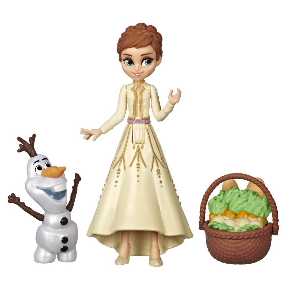 Disney Frozen 2 Doll And Friend Assorted (Sold Separately-Subject To Availability)  Image#3