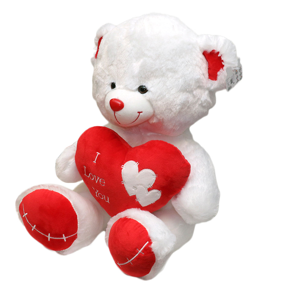 Cuddles Bear Silk Ribbon