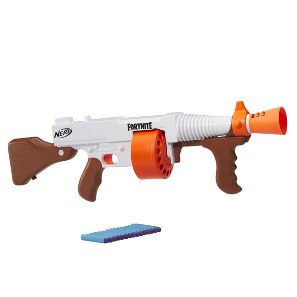 Nerf Fortnite DG Blaster