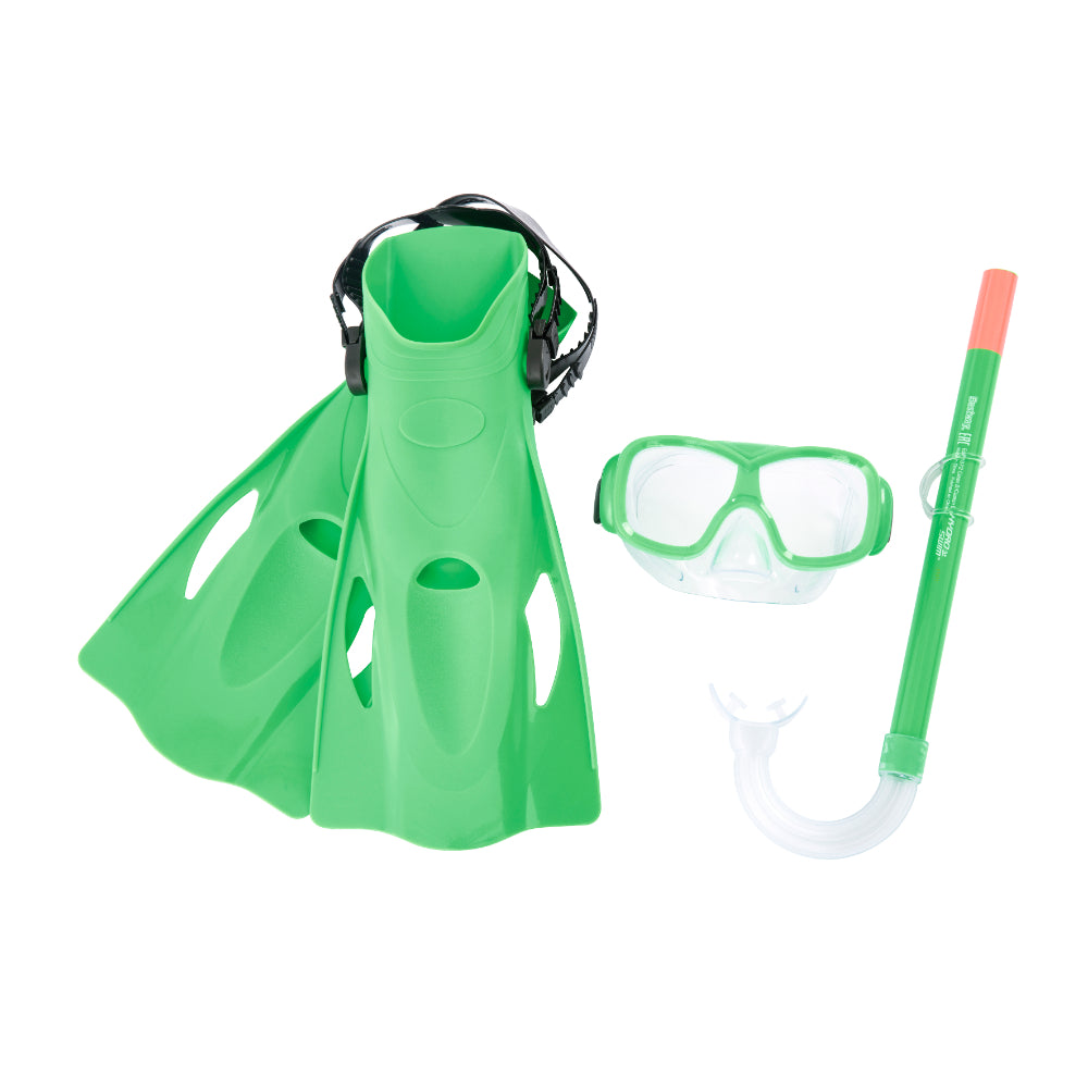 Bestway Freestyle Snorkel Set  Image#1