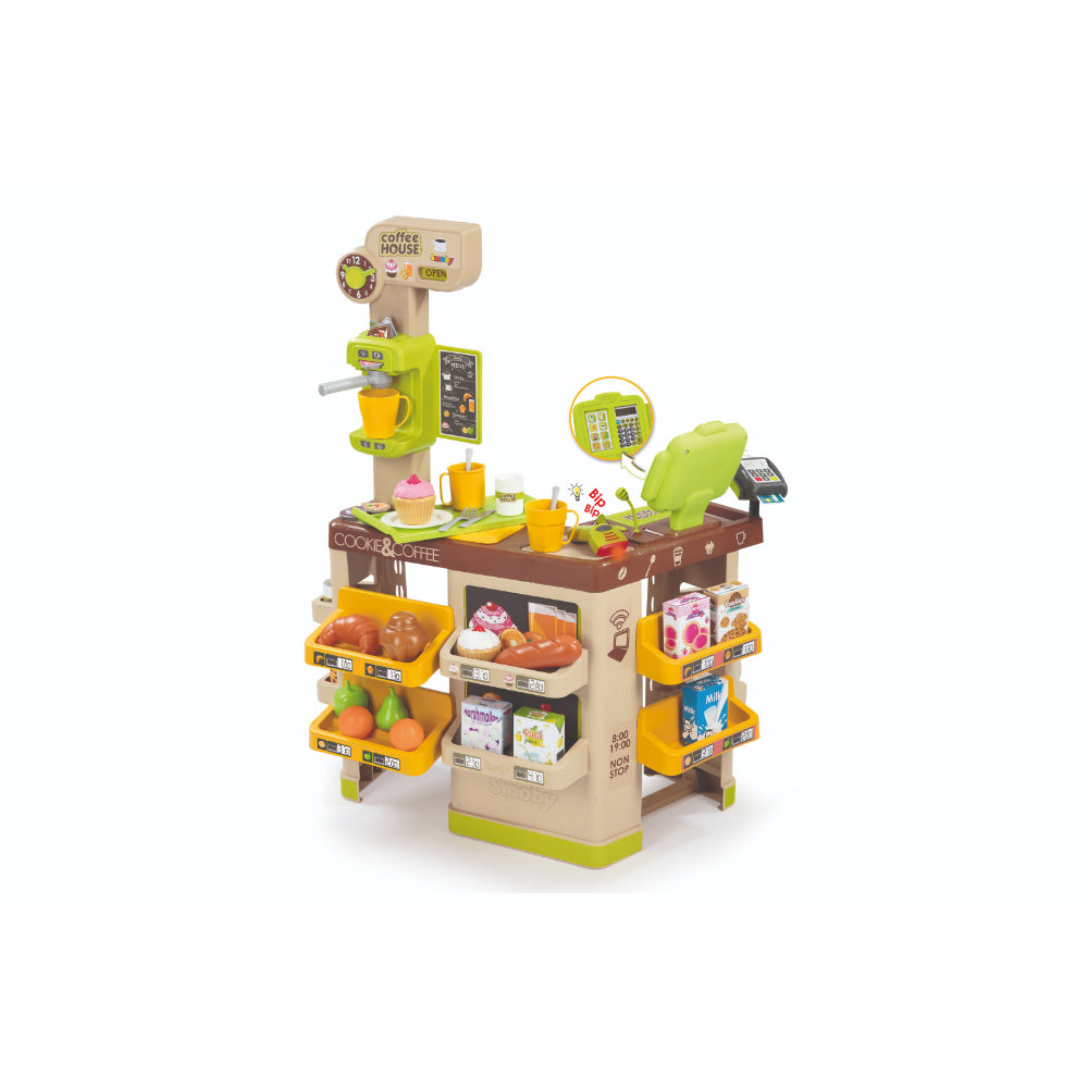 Smoby Coffee House & Accessories  Image#1
