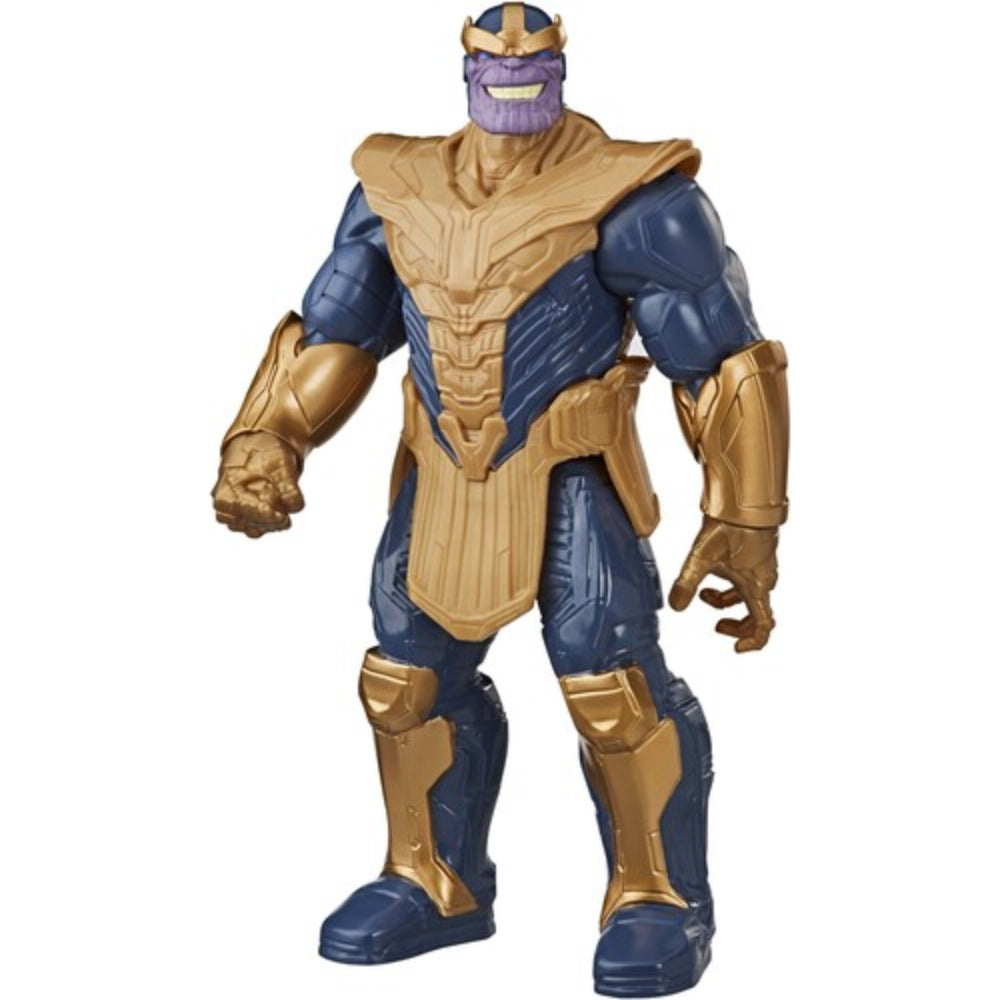 Avengers Titan Hero Series Dlx Thanos
