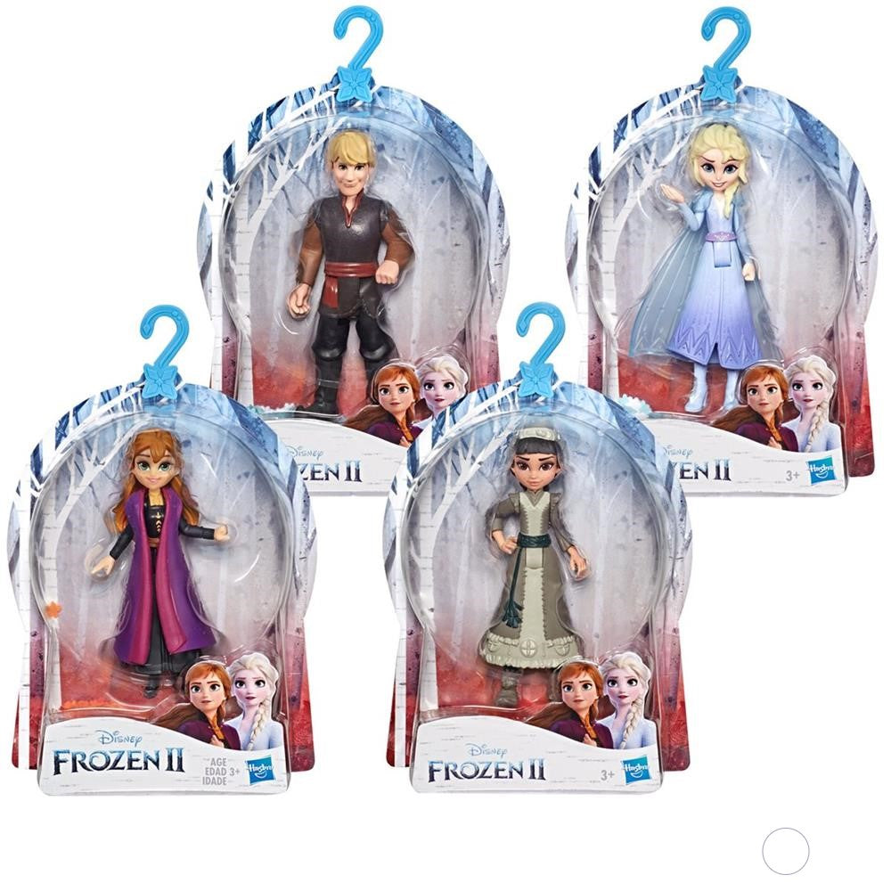 Frozen 2 Sd Opp Character (Sold Separately-Subject To Availability)  Image#5