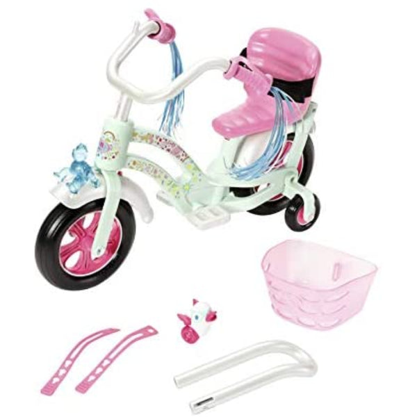 Baby Born Active Bike