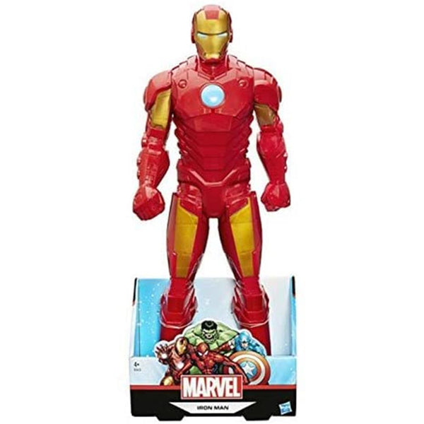 Avengers 20-Inch Iron Man Action Figure