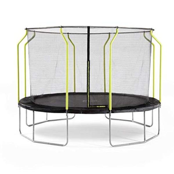 Plum 14ft Wave Trampoline and Enclosure