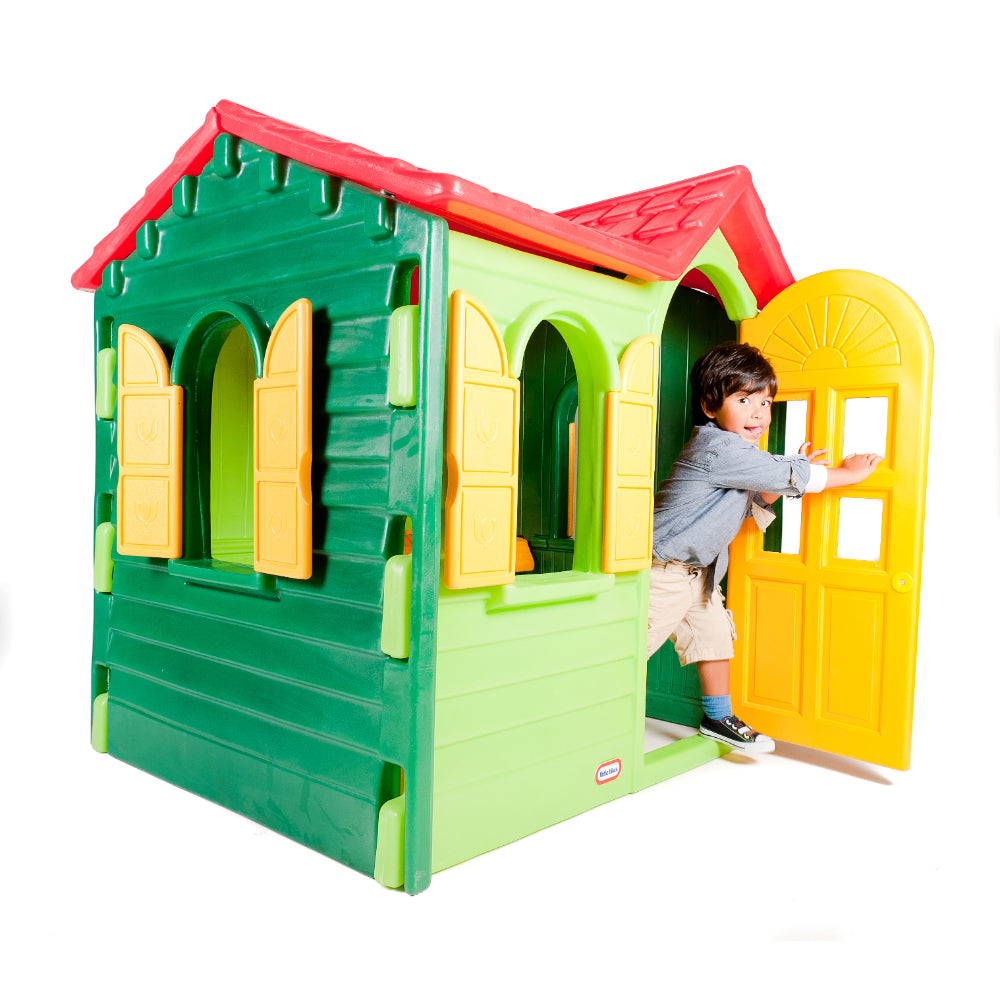 Little Tikes Country Cottage (Evergreen)