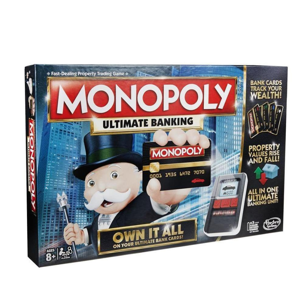 Monopoly Ultimate Banking  Image#1