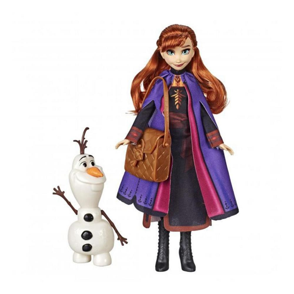 Frozen 2 Anna And Olaf  Image#1