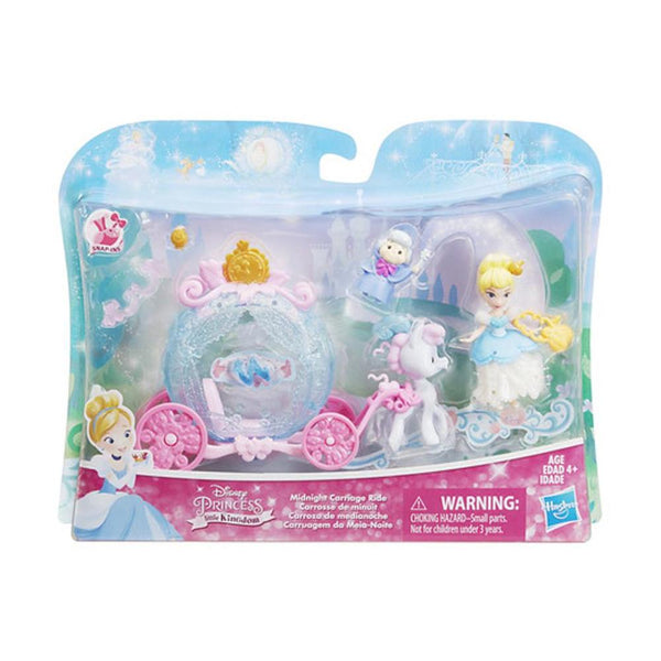 Disney Princess Sd Cinderella Story Set