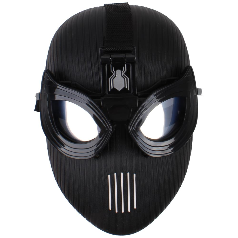 Spider Man Ffh Stealth Suit Flip Up Mask